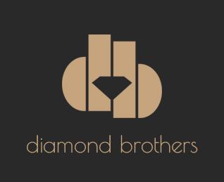 Diamond Brothers Logo- buy and sell diamonds
