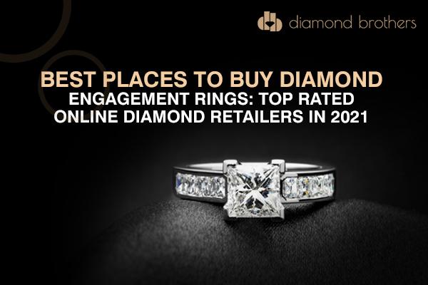 Best Places to Buy Diamonds